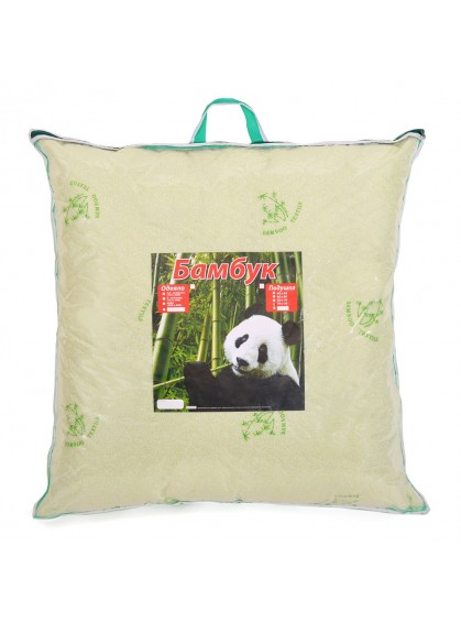 """Подушка """"Бамбуковое волокно"""" п/эстер"""