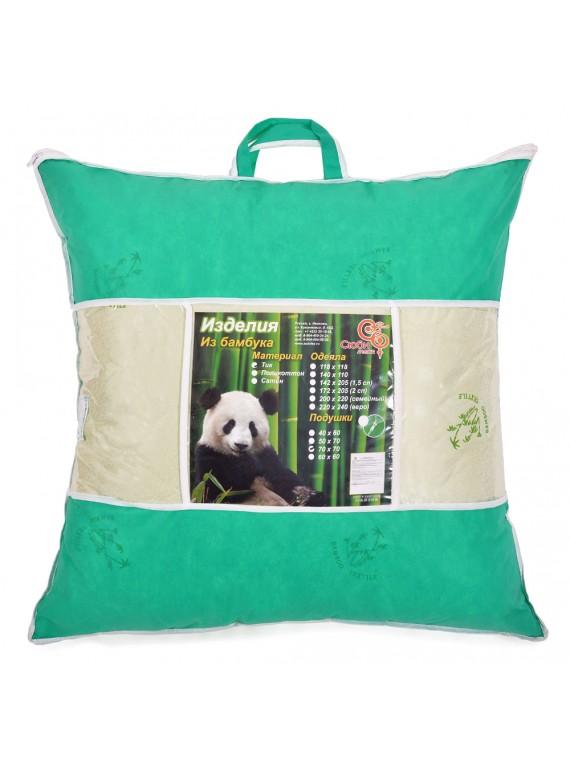 """Подушка """"Бамбуковое волокно"""""""