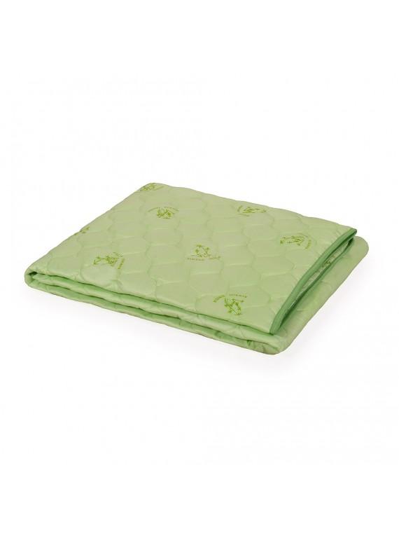 """Одеяло """"Бамбуковое волокно"""" 150 гр/м (п/эстер)"""