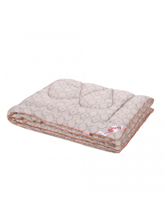 "Одеяло ""Жираф"" Зима, 600гр. сатин"