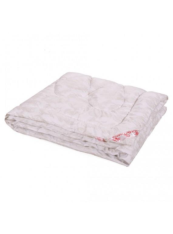 "Одеяло ""Лен""  600гр. Зима, сатин"