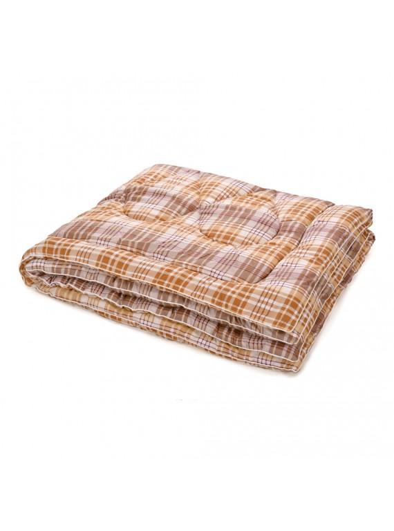 """Одеяло """"Овечья шерсть"""" 600гр.  Зима, п/эстер"""